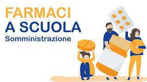 PROCEDURA SOMMINISTRAZIONE FARMACI – Istituto Comprensivo n.14 San  Francesco di Paola